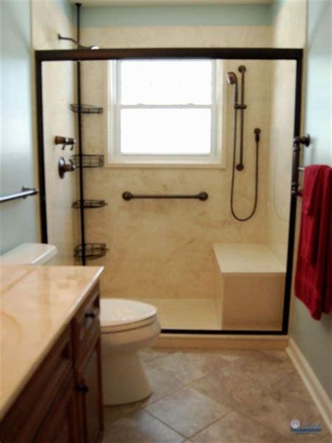 17 best ideas about handicap bathroom on