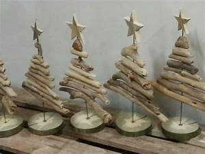 Adventskranz Aus Treibholz : tannenb ume aus treibholz f r den weihnachtsmarkt christmas decorations using nature pinterest ~ Markanthonyermac.com Haus und Dekorationen