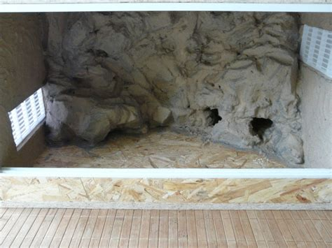 renseignement d 233 co terrarium serpent mat 233 riel terrariophile installations le monde