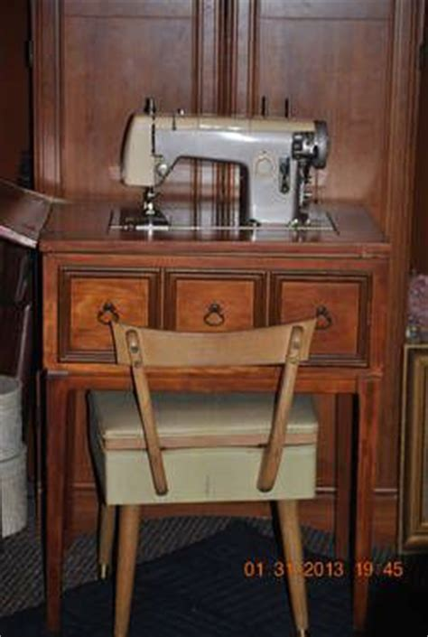 sears kenmore sewing machine and cabinet model 1120 sewing models sewing