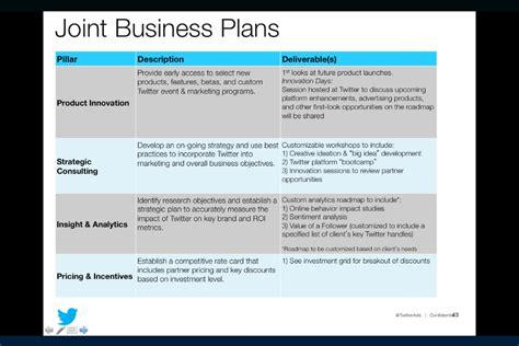 5 Free Business Plan Templates