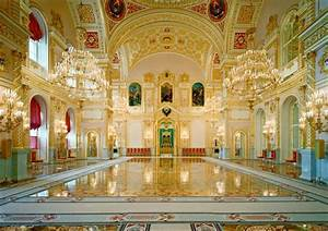 10 Best images about Russia - Grand Kremlin Palace on ...