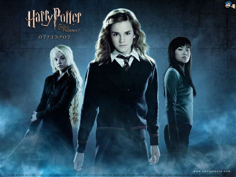 harry potter and the order of the wallpaper 4