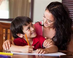 Importancia de los deberes en los niños con TDAH