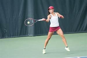 Women's tennis faces No. 1 Cal in regular season finale ...