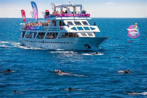 On A Boat Party by Novalja Boat Party Zrće Booze Cruise
