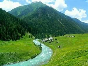 World's most beautiful place...Kashmir : pakistan