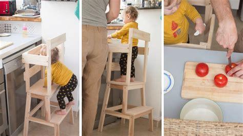 comment adapter sa cuisine pour les enfants