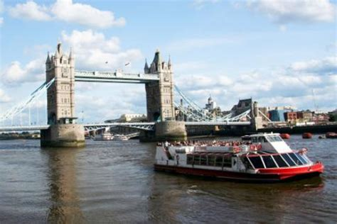 Buy A Boat In London by Thames River Red Rover Offers Discounts Cheap Tickets