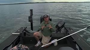 Subtle Adjustments to Aggressive Walleye Tactics - YouTube