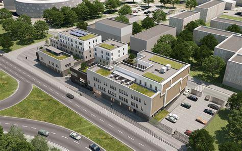 espace social logements bureaux bellecour architectes