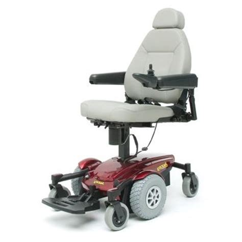 pride jazzy select 6 ultra pride indoor power wheelchairs