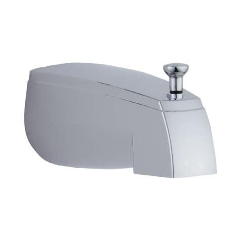 garden delta garden tub faucet in artistic triton wall