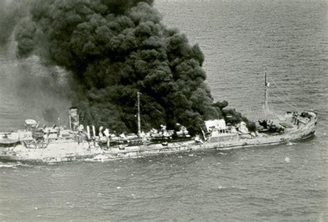 German U Boats Off Coast Florida by The War Comes To The U S East Coast Barbara Whitaker