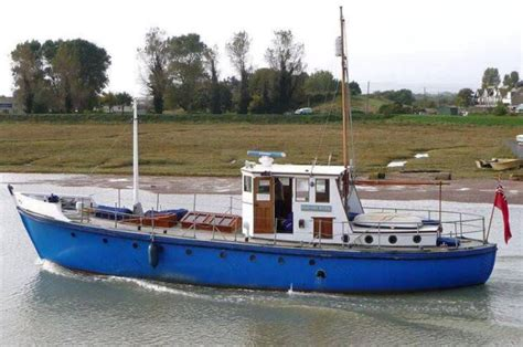 Fishing Boat Models For Sale by Sir Paul Mccartney Selling His Fishing Boat Barnaby Rudge