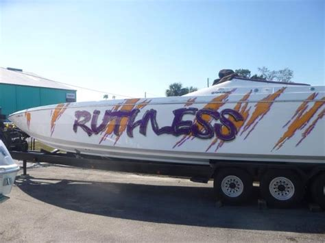 Cigarette Rough Rider Boats For Sale by Cigarette Racing Boats For Sale Boats