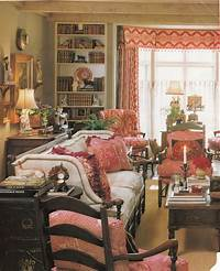 country home decorating ideas French Country Decor Elements for House Design ...