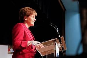 Nicola Sturgeon talks to us about the Scottish Mental ...