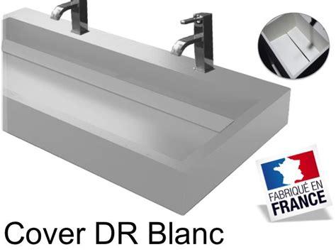 vasques largeur 100 vasque suspendue ou 224 poser largeur 100 cm en r 233 sine cover blanc
