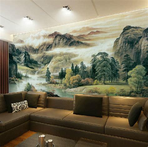 popular wall mural print buy cheap wall mural print lots from china wall mural print suppliers