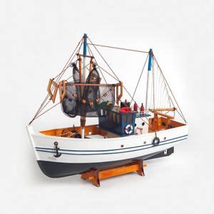 Toy Boat Decoration by K 06 Miniature Wooden Model Ship Diy Kits Hand Made
