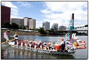 2015 Portland Rose Festival Dragon Boat Races + Photos ...