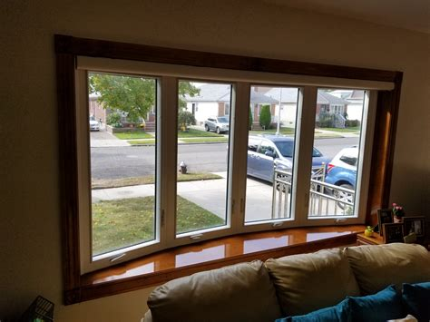 Bow Window Replacement Bayside, New York  Major Homes