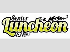 Seniors Luncheon at Spinelli's Banquet Hall, Boston