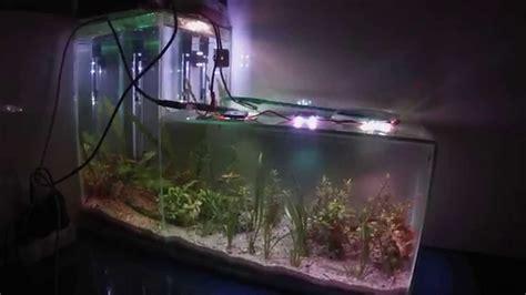 syst 232 me d 233 clairage led arduino pour aquarium nano