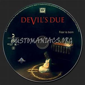 Devil's Due dvd label - DVD Covers & Labels by ...