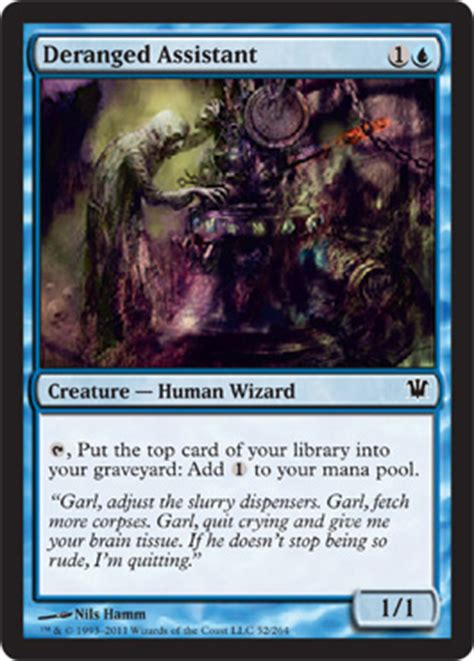 mtg simic dredge standard other tcg decks yugioh