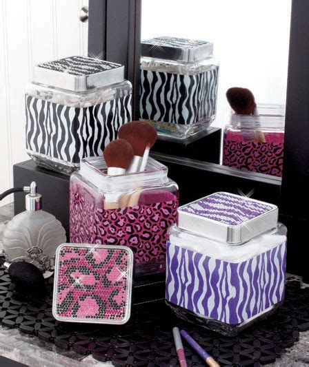 pink cheetah bathroom set drgqmtbc decorating clear