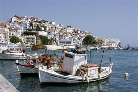 Zeilboot Griekenland by Zeilboot Huren Skiathos Griekenland Zeilen Zeilboot