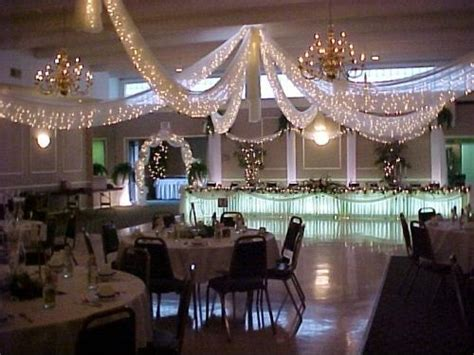 guirlandes lumineuses plafond mariage forum vie pratique