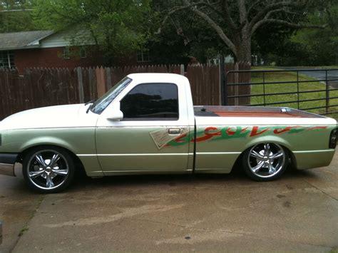 1996 ford ranger for sale longview