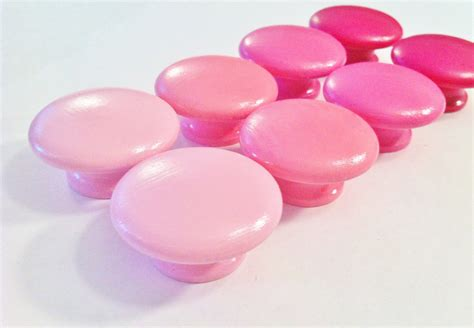 pink dresser knobs target pink dresser knobs choose from petal pink by thelittlenursery
