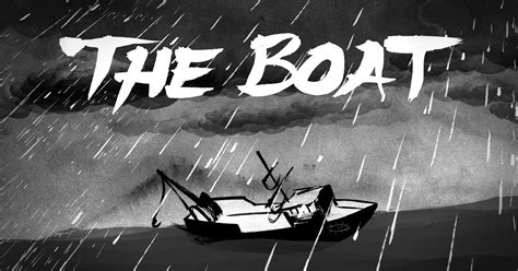 The Boat Nam Lee the boat by nam lee andrew inside insights