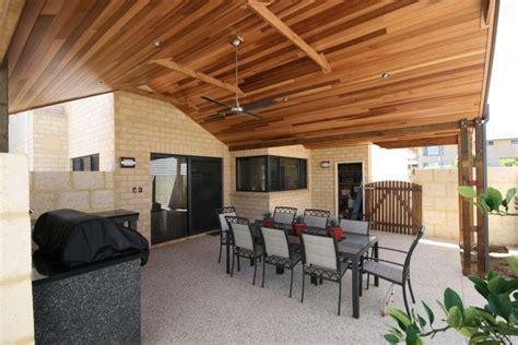 perth patios timber patios patio design patio construction developments