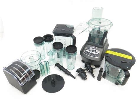 Ninja Mega Kitchen Systems 1500 Blender Kit With