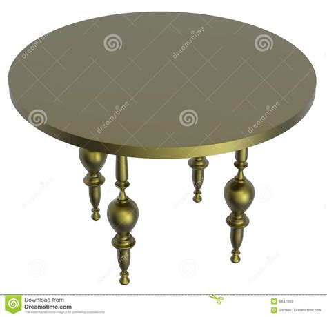 Rotary Table Royalty Free Stock Images  Image 9447669
