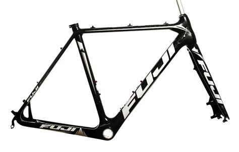 fuji cadre cyclo cross altamira cx 1 5 carbone noir alltricks