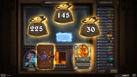 12 win decklists the arena hearthstone modes