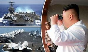 North Korea denounces US and South Korean plan to stage ...