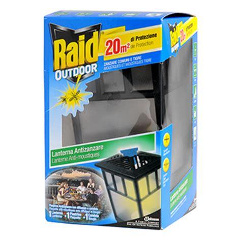 raid lanterne anti moustiques usage exterieur tous les produits insecticides prixing