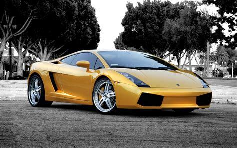 Lamborghini Gallardo Wallpaper 4233 1680 X 1050