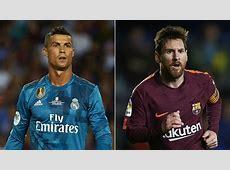 Cristiano Ronaldo vs Lionel Messi Who Is The Clasico King?
