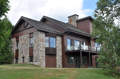 location chalet tremblant l ex 233 cutive 5 chambres royal laurentien
