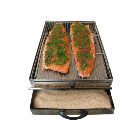 stand for plancha spia 600 forge adour table a plancha agaroth