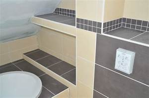 Eckbadewanne Fliesen Bilder : wc fliese welche fliese passt zur toilette hausbau blog ~ Markanthonyermac.com Haus und Dekorationen