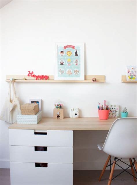 bureau pour enfant ikea stuva chambre de tanuki picoti bureau chambres et